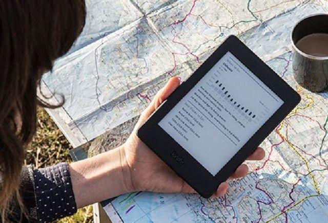 Kindleが活躍するシーンは?どんな場所、場面で使うといいか解説